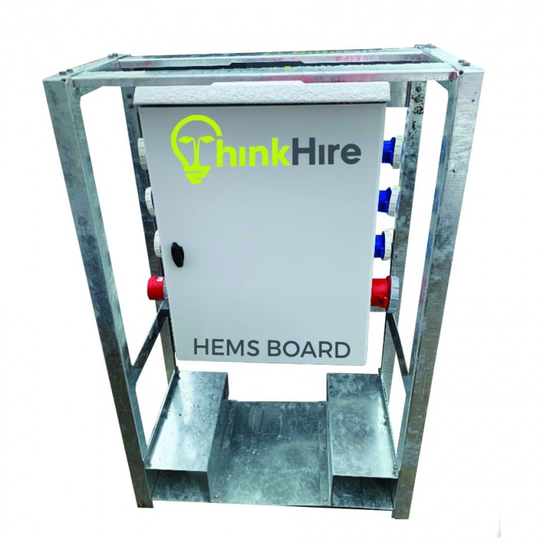 HEMS Distribution Board