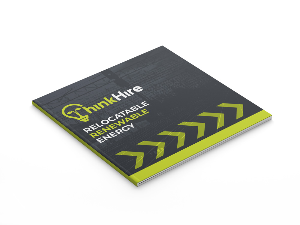 Download the ThinkHire brochure